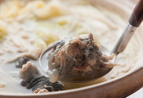 北新地のおすすめグルメ|餃子・鍋